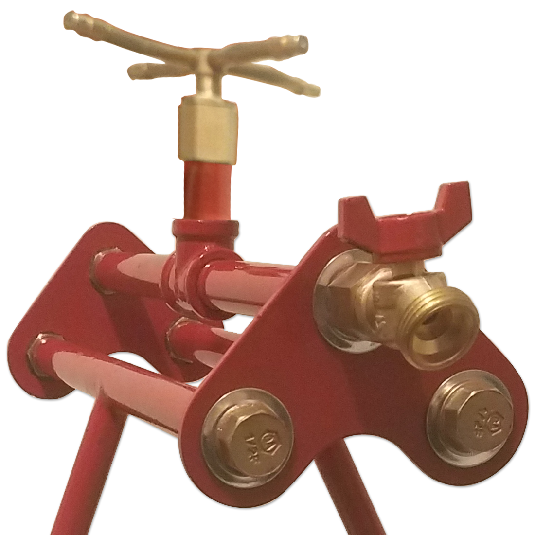 rooftop sprinkler system_store products_360rotating nozzle