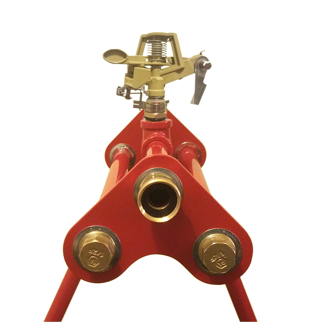 rooftop sprinkler system_store products_Ember-S-guard™ Roof-top Sprinkler with Swivel Brass Adapter Fittings-6